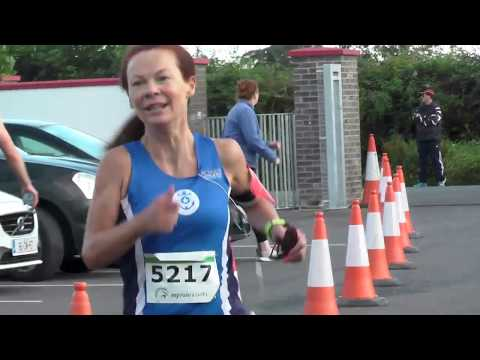 Meath Daily TV - Rathkenny AC 5K Road Race