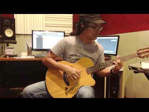 Joe Satriani  Tears in the rain