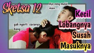 Download lagu Mainin Dulu Neng Bijinya, Baru Dimasukin || Film Pendek LUCU WKB || Film Komedi Hot Indonesia 2020