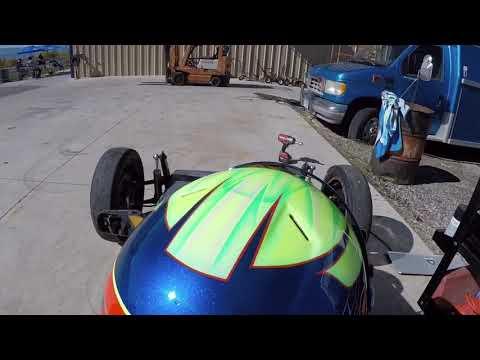 Citation SCCA Formula Vee testing at Grand Junction Motor Speedway