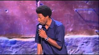 """P Diddy Presents Bad Boys of Comedy"" Dante Carter"
