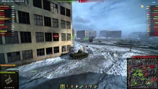 WoT: A-43 Kharkov Holding Flank