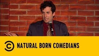 Stand Up Comedy Posta Dentisti E Schiuma Da Barba - Francesco Frascà - Nbc - Comedy Central