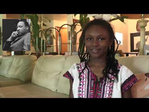 Kids Black History Short