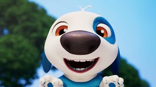 🚽 Toilet Drama in My Talking Tom Friends: Official Trailer 3 (NEW GAME)