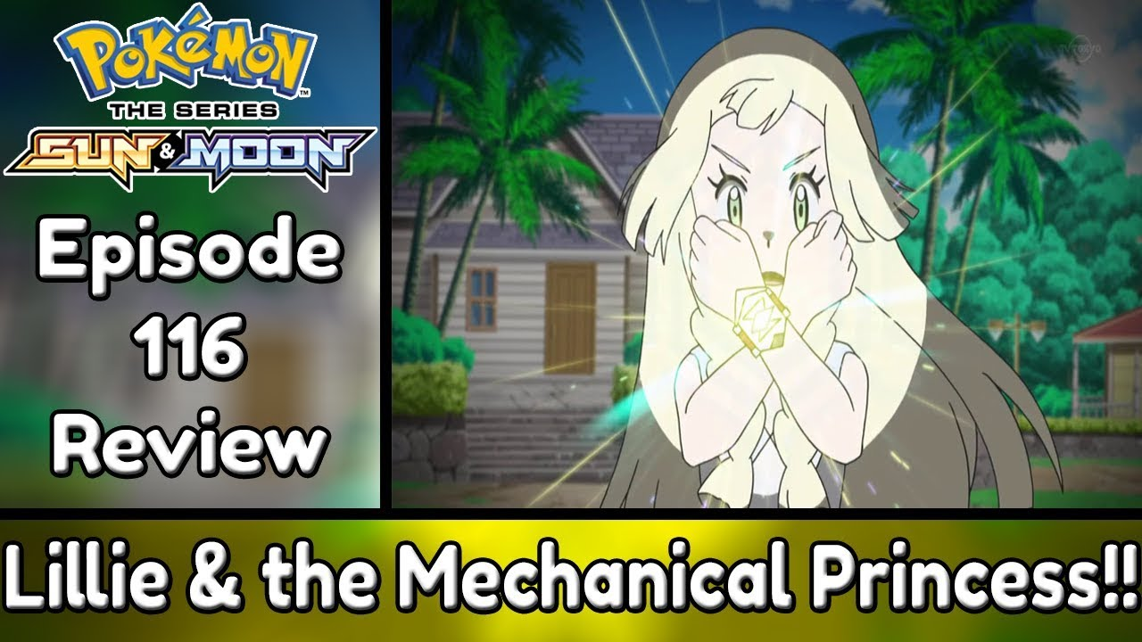 Photo of pokemon sun and moon episode 120 online watch