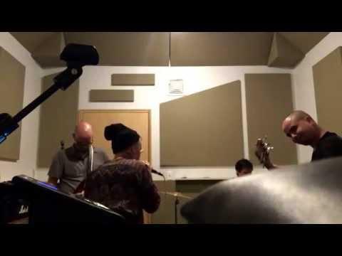 Satorii - Frozen (rehearsal at Rivington Studios)