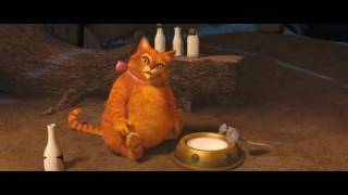 The Puss Got Fat!!!    Shrek Forever After