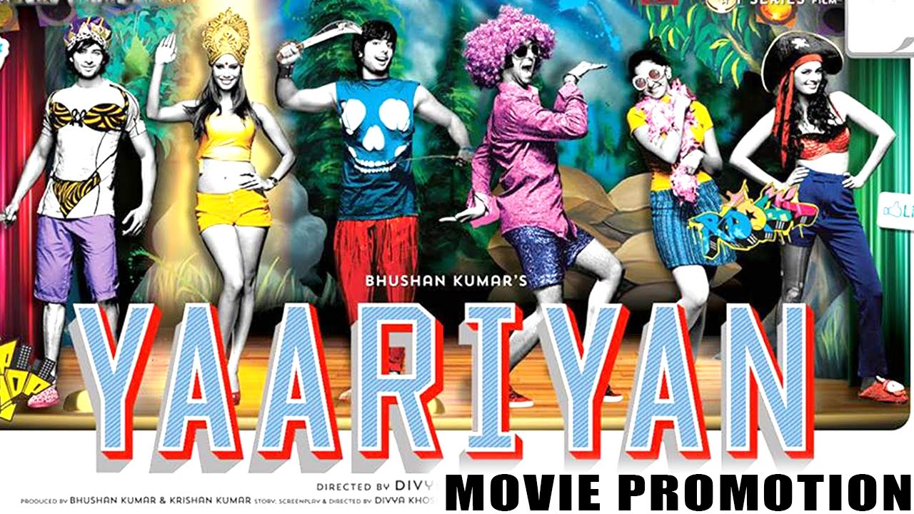 Yaariyan Full Movie Watch Online
