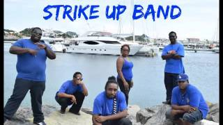 Strike Up Band Live @ Vybz New Years Bash 2015   (AUDIO)