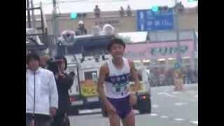 窪田忍~駅伝に懸ける想い~