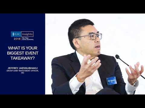 GIC Insights 2018: Jeffrey Jaensubhakij on his biggest event takeaway