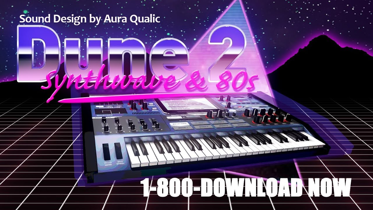 Synapse dune 2 vst plugin free download full version.