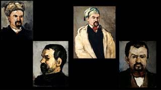 Introduction to the Exhibition: Cézanne Portraits