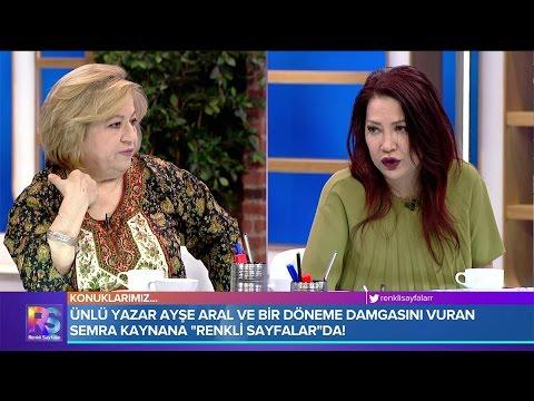Renkli Sayfalar 210. Bölüm- Semra kaynana ve Ayşe Aral arasında büyük tartışma!