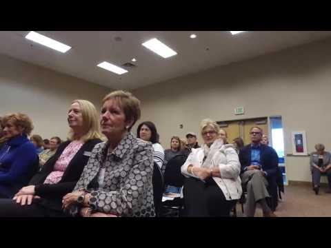 2016 Colorado Economic Summit