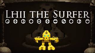 Lhii The Surfer - Official Trailer 2019
