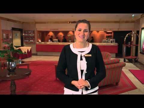 Sheraton Salzburg Hotel - Arbeiten im Tourismus