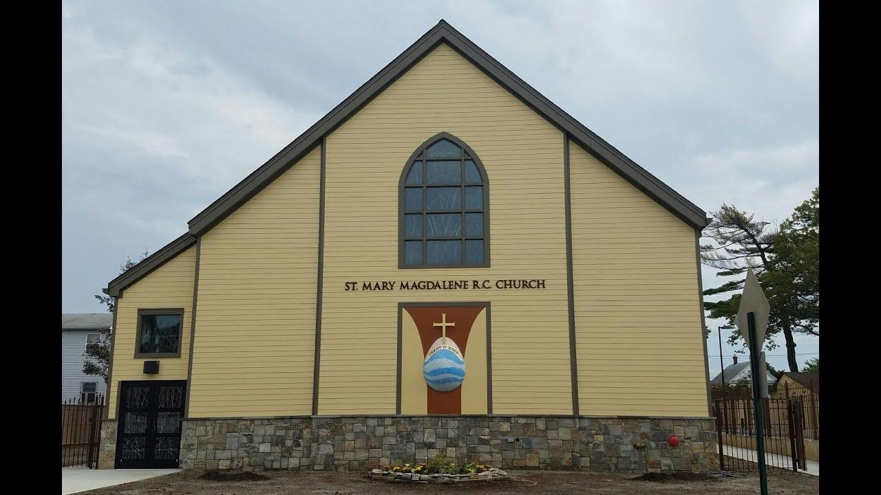 maxresdefault - St Mary Magdalene Church Springfield Gardens Ny
