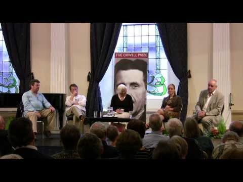 Buxton 2010: Orwell vs Dickens -- Part 5