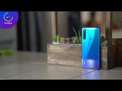 Xiaomi Redmi Note 8 l Review en español