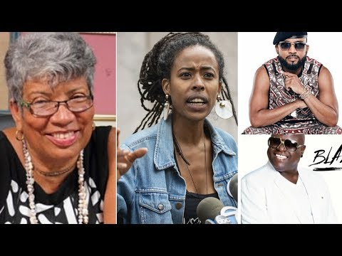 Weekly Round-Up: Jamaican Lawyer charged with fraud, and much MORE!