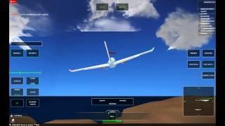 [Roblox] avionico-A330-300 MHTG PUJ