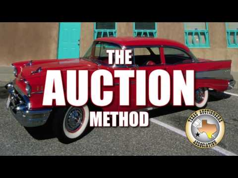 TAA Choose Auctions First