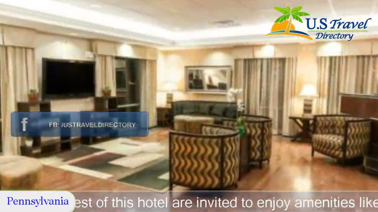Comfort Suites Exton - Exton Hotels, Pennsylvania - YouTube