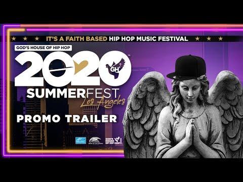 20/20 Summer Fest Official Trailer