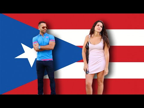 You Know You Are Dating a PUERTO RICAN Man When...