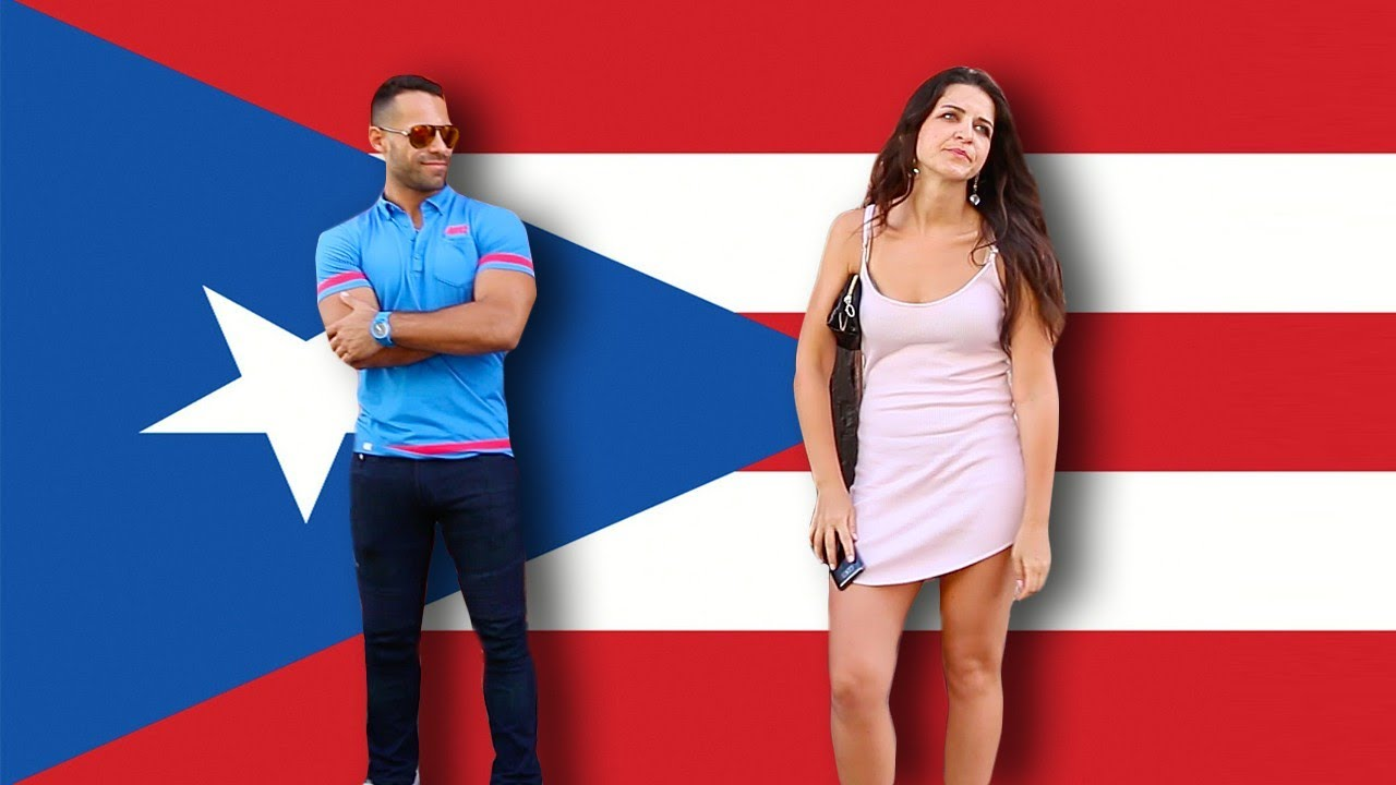 Dating a puerto rican man