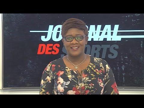 #JDS - Le Journal des Sports du 23 Janvier 2018 par Katty Touré