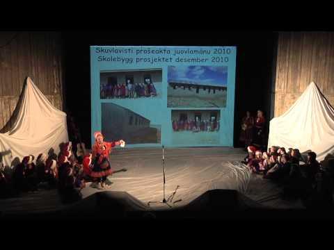 Skábmačuovggas 2010