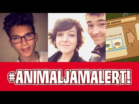 ANIMAL JAM ALERT - Skorm