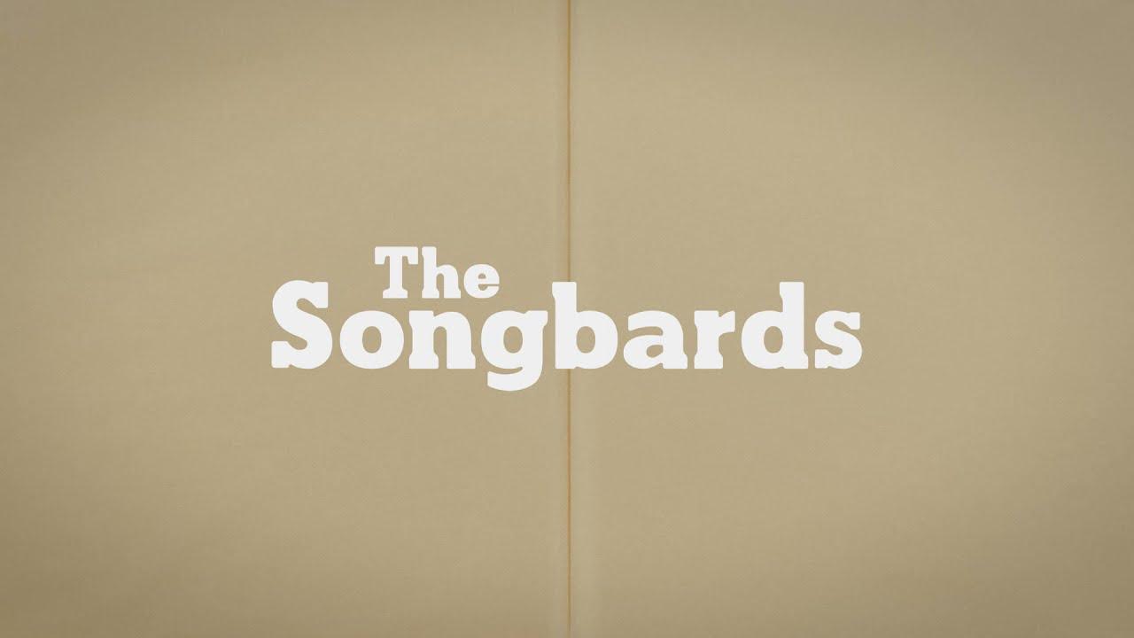 "The Songbards ‐ 4th Mini Album ""AUGURIES"" Trailer"