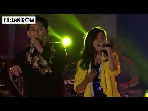 Seventeen - Menemukanmu - Live Pantai Widuri Pemalang