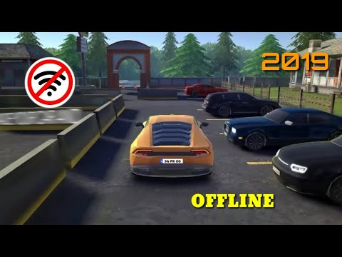 Top 10 Offline Car Parking Games For Android & Ios- {Asknowmore} 2019