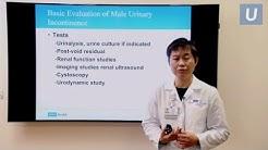 Male Urinary Incontinence | #UCLAMDCHAT Webinar