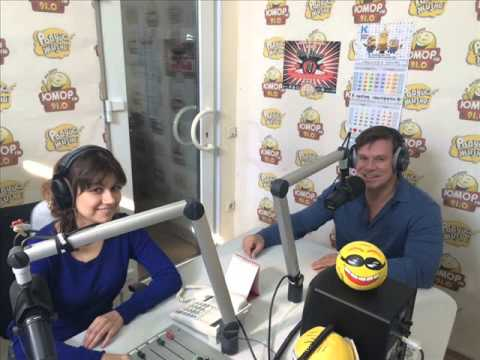 Юмор FM Уфа