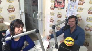 "Ефим Шифрин на радио ""Юмор FM Хабаровск 91.0 FM"" 8 марта 2015 г."