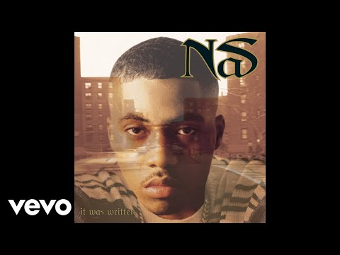 Nas - If I Ruled the World (Imagine That) (Official Audio) ft. Lauryn Hill