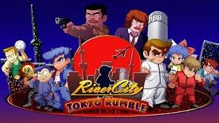 River City: Tokyo Rumble - Podgląd #106