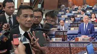 Azmin: 11th Malaysia Plan is not over ambitious