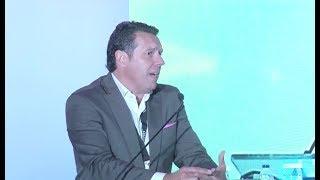 Juan Marque en Conferencia WIP