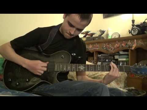 10 Years-Wasteland Cover