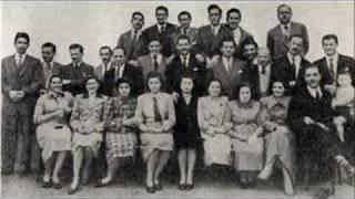 Un Pogrom en Buenos Aires