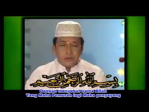 H.Muammar ZA - Surah Ali-Imran Ayat 26-27