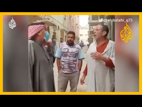 كويتي يعفي مستأجرين مصريين من دفع الإيجار خلال أزمة #كورونا????  - نشر قبل 44 دقيقة