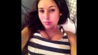 Angeline Varona Vine #18